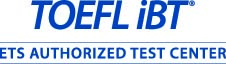 TOEFL iBT ETS Test Center-4C
